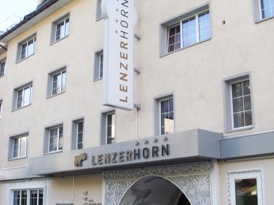Hotel Lenzerhorn Konzept